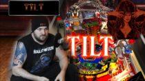 Elvira Scared Stiff Pinball Arcade