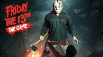 Friday the 13th: The Game is Now in my Dreams