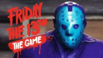 Friday the 13th: The Game – 8 Bit NES Jason