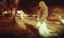 Friday the 13th: The Game – Killing Jason