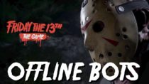 Friday the 13th: The Game Offline Bots