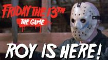 Friday the 13th: The Game Roy Burns First Look (Stream)