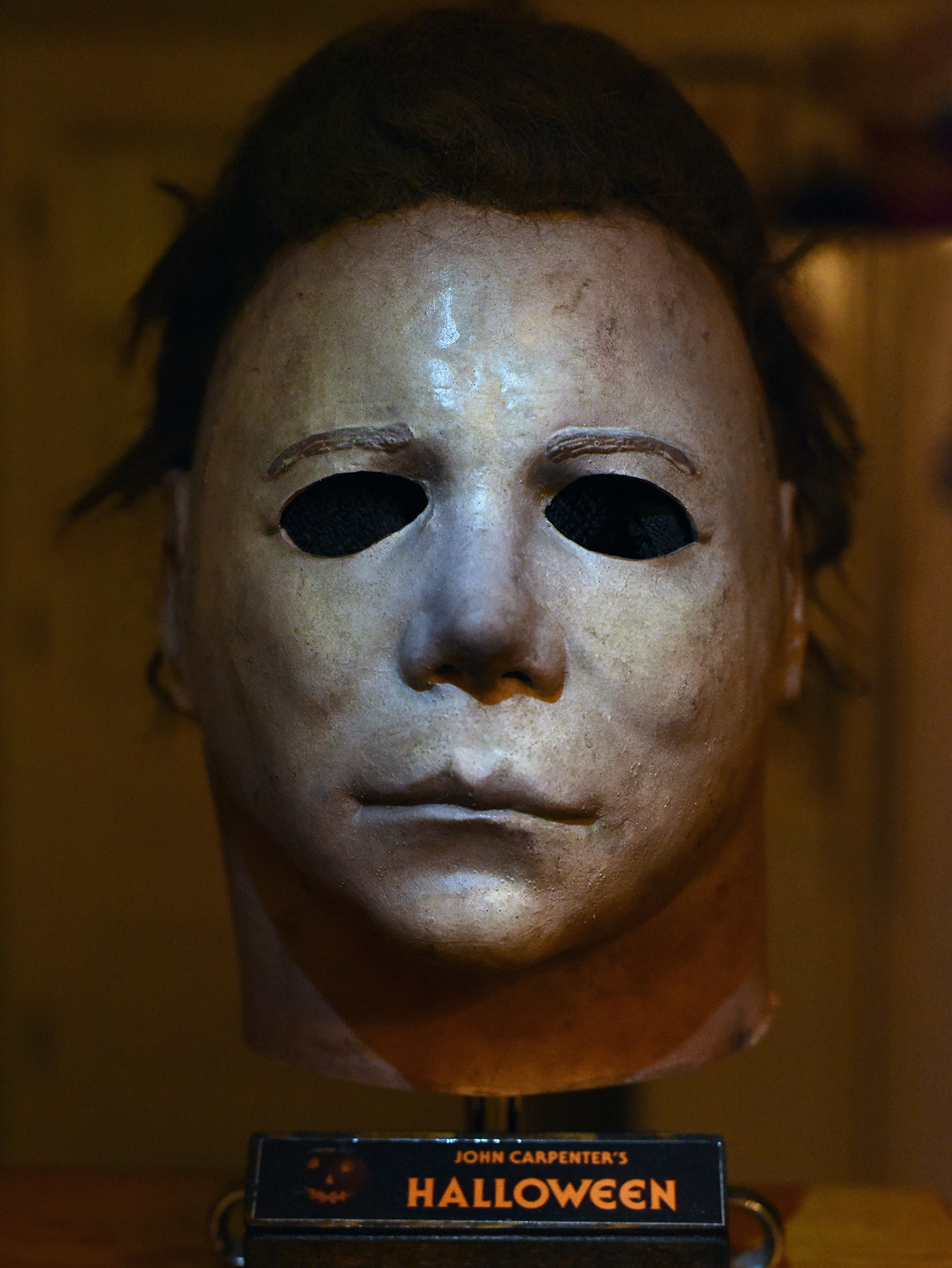 James Carter 2020 Halloween Mask James Carter JC NAG 98 Proto Michael Myers Mask For Sale! — Lord