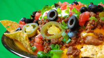 Awesome Deluxe Nachos Supreme Made EASY | With Chorizo