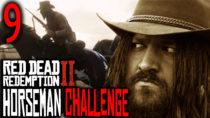 Red Dead Redemption 2: Horseman Challenge 9 – EASY Guide