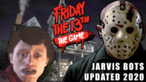 Friday the 13th: The Game Jarvis Bots Updated 2020