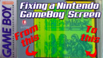 Finding (and Fixing) My Nintendo Game Boy