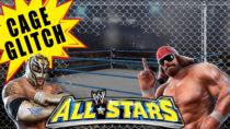 WWE All Stars – Cage Glitch