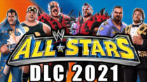 How to Get DLC in WWE All Stars | PS3